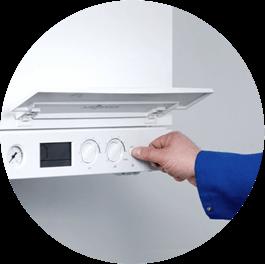 Boiler Installation - Combi Swap